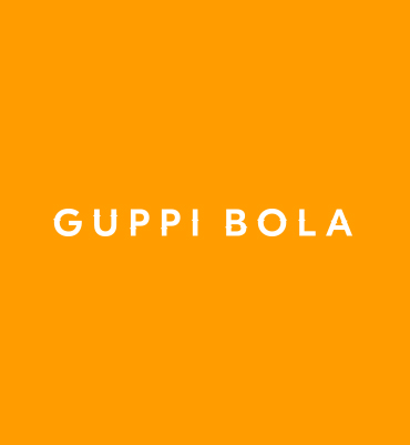Guppi Bola, the power of social movement