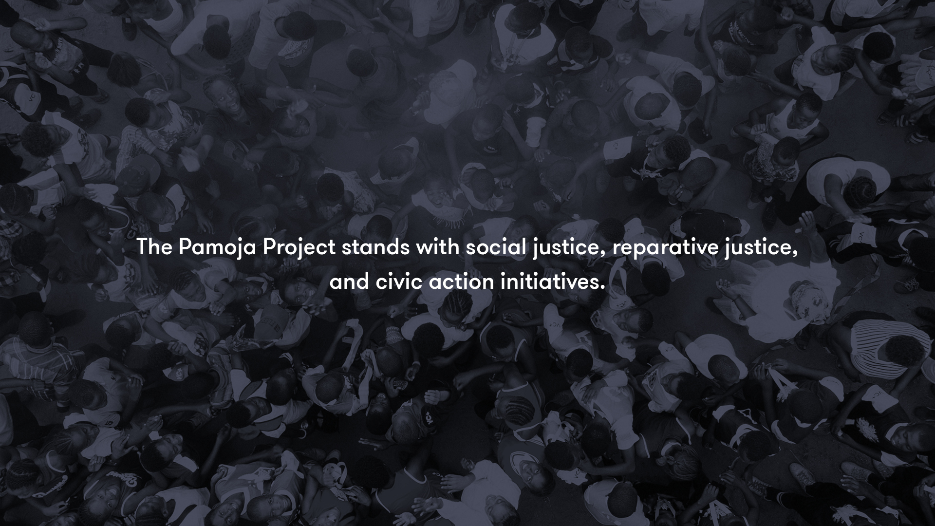 The Pamoja Project_Website material11