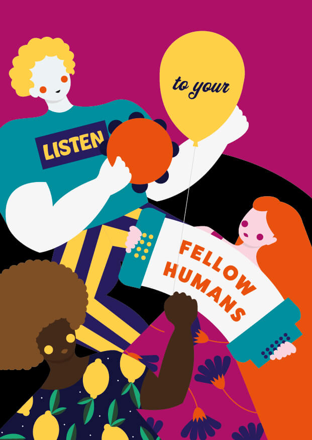 listen to your fellow humans_artwork-01